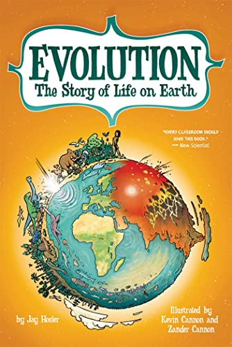 9780809043118: Evolution: The Story of Life on Earth