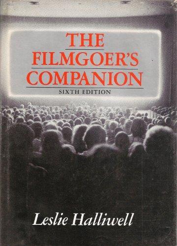 9780809044856: The Filmgoer's Companion