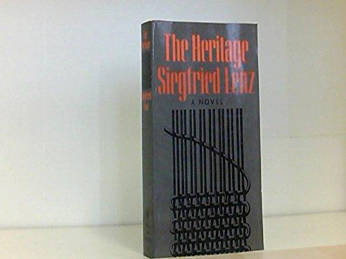 9780809054664: The heritage