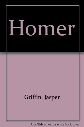 9780809055234: Homer