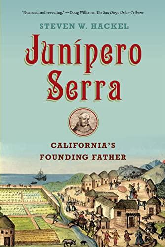 9780809062393: Junipero Serra: California's Founding Father