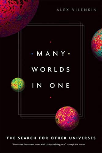 9780809067220: Many Worlds in One: The Search for Other Universes