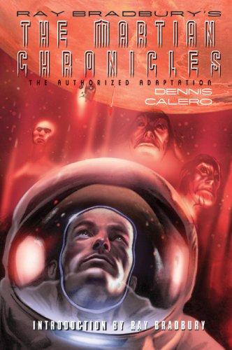 9780809067930: Ray Bradbury's The Martian Chronicles: The Authorized Adaptation