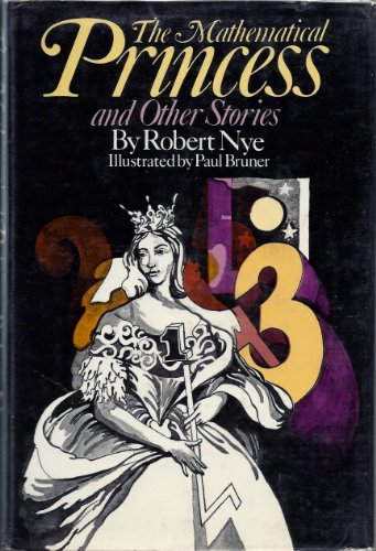9780809068067: The Mathematical Princess And Other Stories