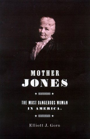 9780809070930: Mother Jones
