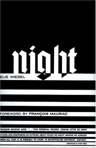 9780809073504: Night