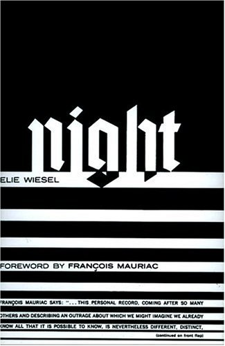 Night: Wiesel, Elie