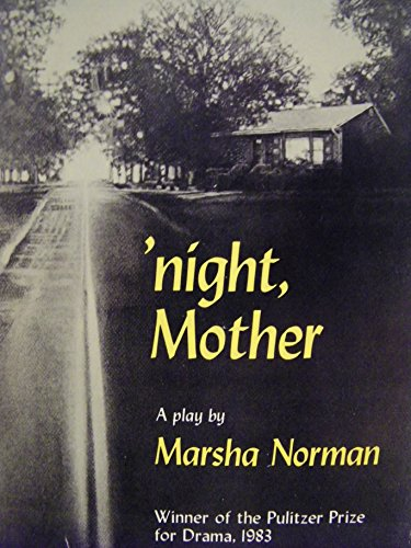 9780809073610: 'Night, mother: A play (A Mermaid dramabook)