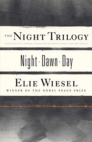 9780809073641: The Night Trilogy: Night/Dawn/Day
