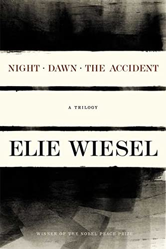9780809073696: Night, Dawn, The Accident, A Trilogy