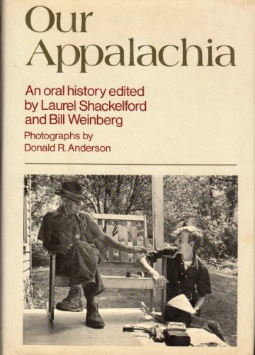 Our Appalachia: An Oral History: Frome, Allan