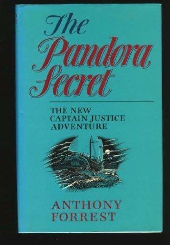 9780809075041: The Pandora Secret: A Captain Justice Story
