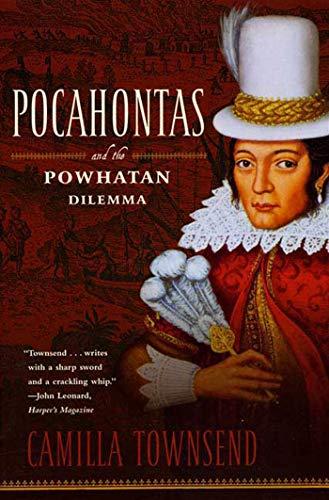 9780809077380: Pocahontas and the Powhatan Dilemma: The American Portraits Series
