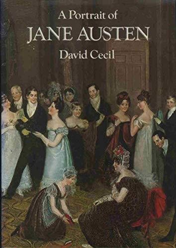 9780809078110: A Portrait of Jane Austen