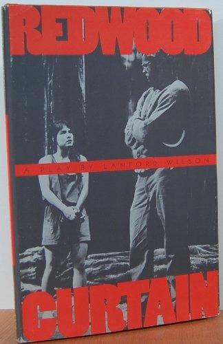 9780809080526: Redwood Curtain