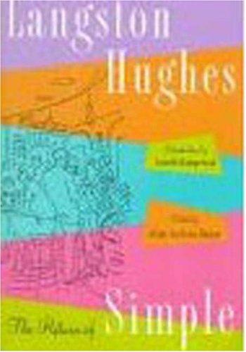 THE RETURN OF SIMPLE: HUGHES, Langston