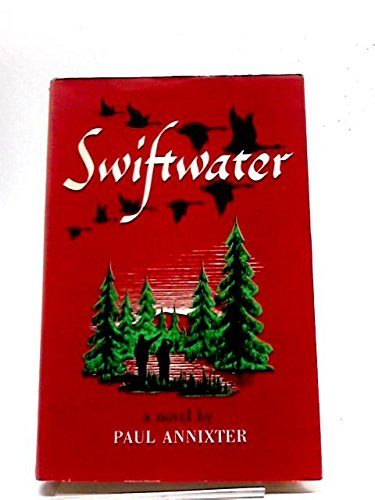 9780809090808: Swiftwater