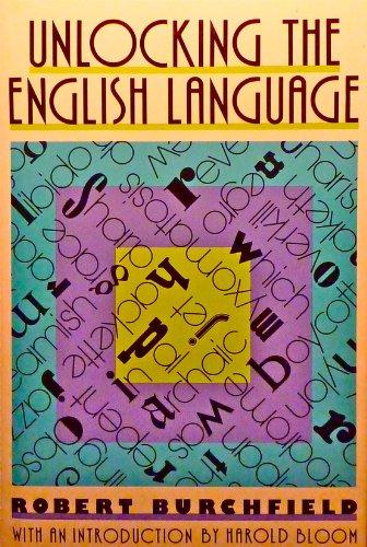 9780809094905: Unlocking the English Language