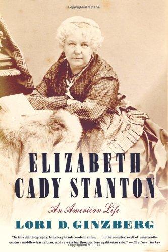 9780809094936: Elizabeth Cady Stanton: An American Life