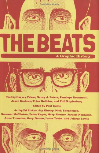 9780809094967: The Beats: A Graphic History