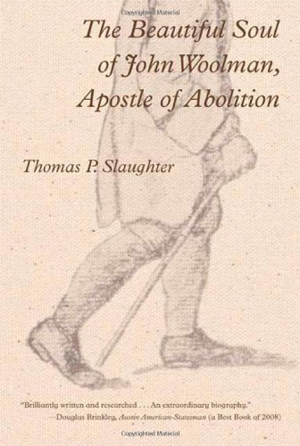 9780809095148: The Beautiful Soul of John Woolman, Apostle of Abolition