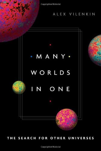 9780809095230: Many Worlds in One: The Search for Other Universes