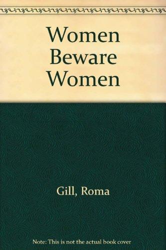 9780809097807: Women Beware Women