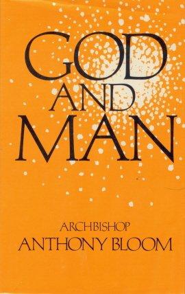 9780809101733: God and Man