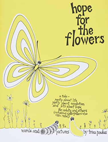 9780809101740: Hope for the Flowers