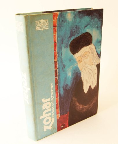 Zohar: The Book of Enlightenment (Classics of Western Spirituality): Zohar