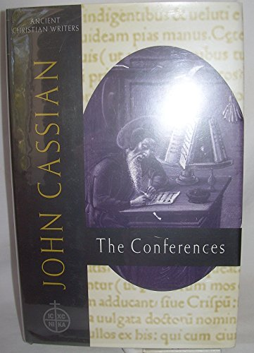 John Cassian: Conferences (Classics of Western Spirituality (Hardcover)): Luibheid, Colm; Pichery, ...