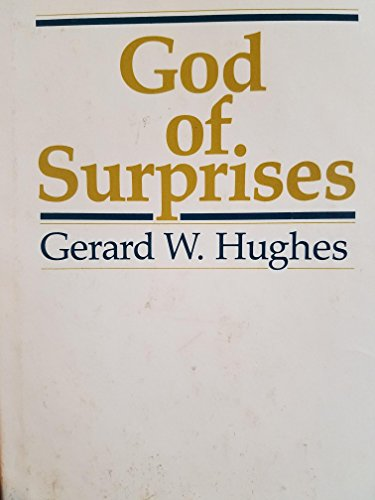 9780809103799: God of Surprises