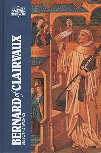 9780809103980: Bernard of Clairvaux: Selected Works (Classics of Western Spirituality)
