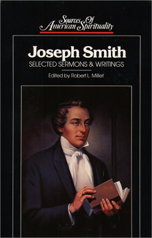 9780809104277: Joseph Smith: Selected Sermons and Writings (Sources of American Spirituality)