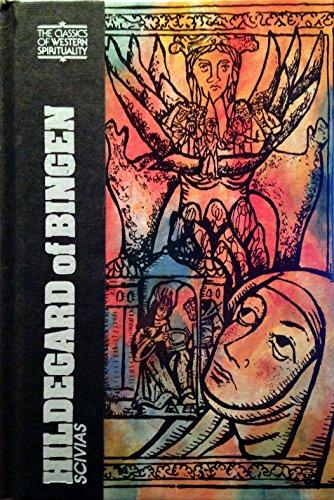 9780809104314: Hildegard of Bingen: Scivias (Classics of Western Spirituality)