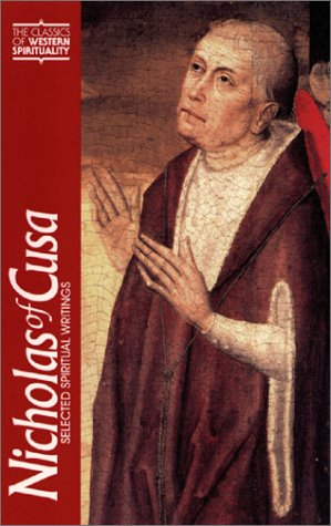 9780809104826: Nicholas of Cusa: Selected Spiritual Writings (Classics of Western Spirituality)