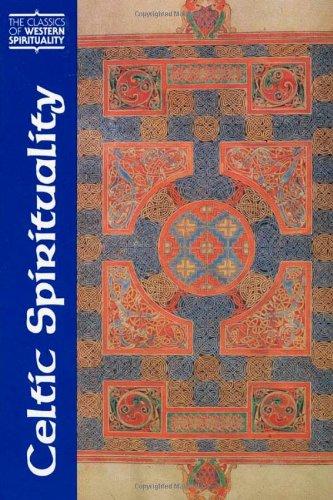 9780809105052: Celtic Spirituality (CLASSICS OF WESTERN SPIRITUALITY)