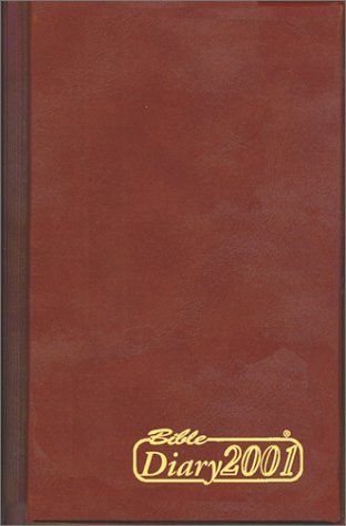 9780809105076: Bible Diary