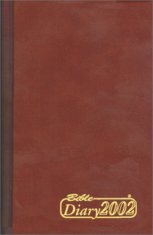 9780809105250: Bible Diary 2002