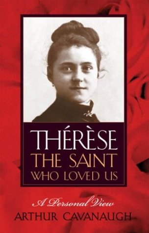 9780809105700: Therese: The Saint Who Loved Us: A Personal View