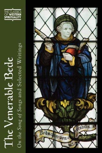 9780809105915: Venerable Bede, The: On the Song of Songs and Selected Writings (Classics of Western Spirituality (Hardcover))