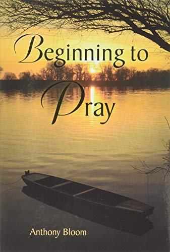 9780809115099: Beginning to Pray