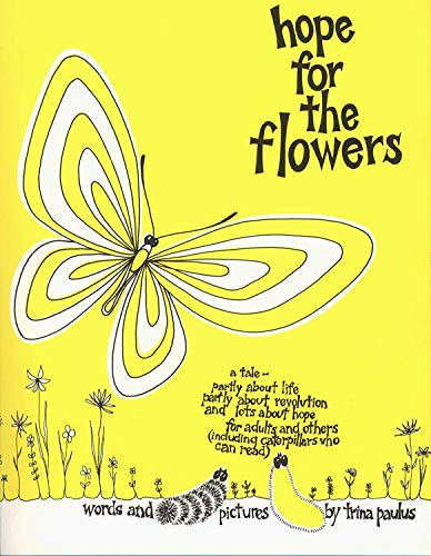 9780809117543: Hope for the Flowers