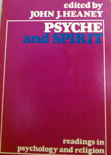 9780809117864: Psyche and Spirit: Readings in Psychology and Religion