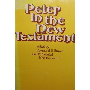 9780809117901: Peter in the New Testament