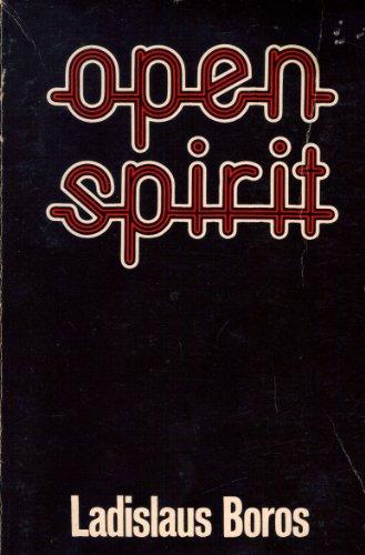 9780809118564: Open spirit