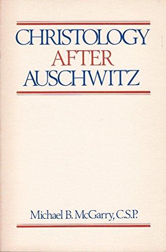 9780809120246: Christology after Auschwitz (An Exploration book)
