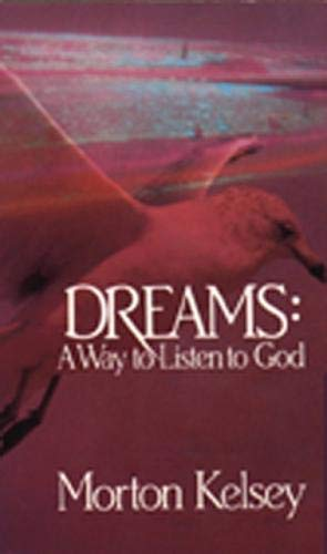 9780809120468: Dreams: A Way to Listen to God