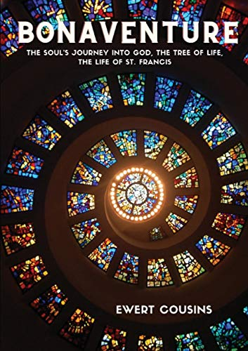 9780809121212: Bonaventure: The Soul's Journey into God, the Tree of Life, the Life of St. Francis (The Classics of Western Spirituality)