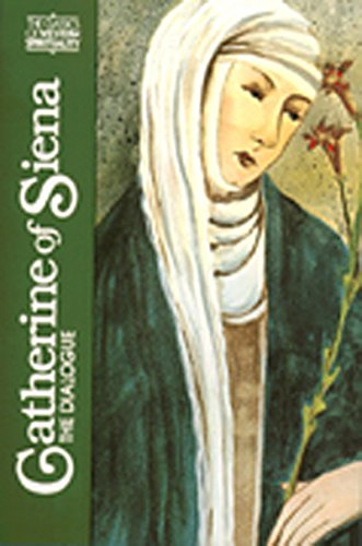 9780809122332: Catherine of Siena : The Dialogue (Classics of Western Spirituality)